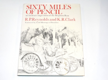 Sixty Miles of Pencil . An Intimate Impression Of The Brighton Run (Clark & Reynolds 1971)